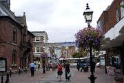 Lewes City