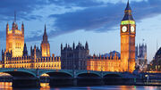 London Meridian