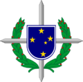 South Crosser Army-symbol.png