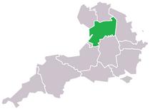 GloucestershireMap1