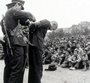 Red Terror (Manchuria)