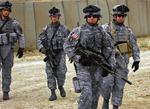ASA Training Troops