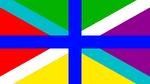 Flag of An Chóiste hÓ Dhéase