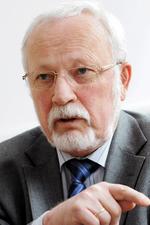 Ulrich Eckstein