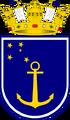 South Crosser Navy-symbol.png