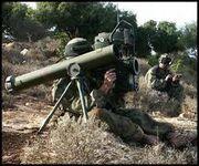 Korn Missile