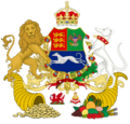 Coat of arms of Guayana