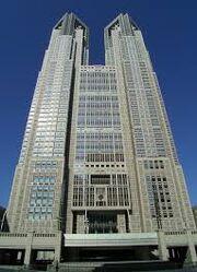 Arcan Building