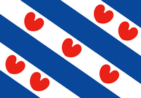 West Frisian Flag