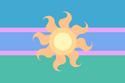 Flag of Equestria