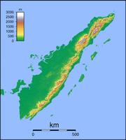 Azueh Locator Topography secondary