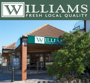 WilliamsSupermarket