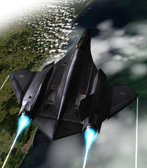 F-33 Hunter
