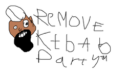Remove Kebab Party