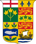 Coat of arms of largonia