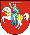 Coat of arms of East Slavia