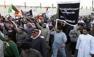 Protests emirates 2011