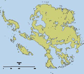 Location of Artaticland