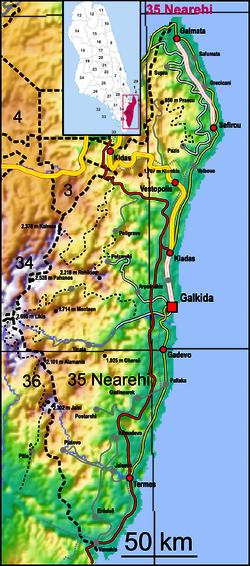 35 Nearehi topografic map.png