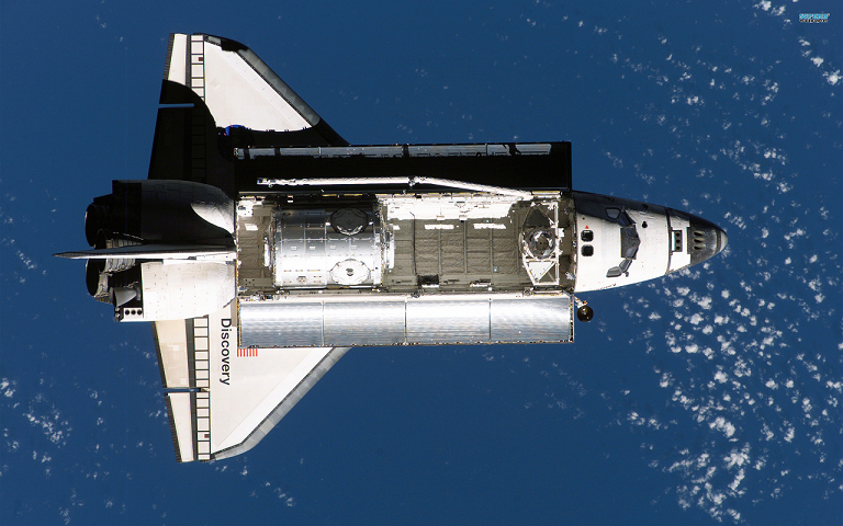 space shuttle system - photo #13