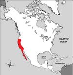 Core Region (IE)