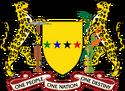 Great Guayana Republic Coat of Arms