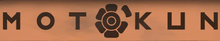 MotoKun Logo