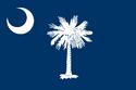 Flag of the carolina republic