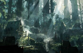 EUROPA Unnamed Town II