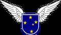 South Crosser Air Force-symbol.png
