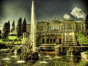 European Alliance Palace