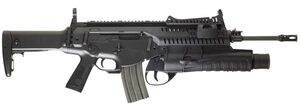 Arx-160-with-glx-160-grenade-launcher