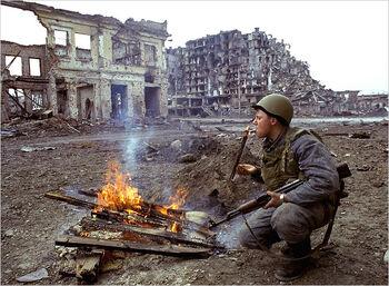 Chechnyagrozny1995