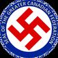Seal of Fascist Canada (SWM)