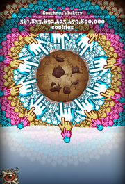 Cookie INSANE