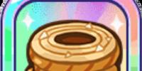 Adventurer Cookie's Cinnamon Rope