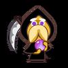 Prophet Cookie Halloween