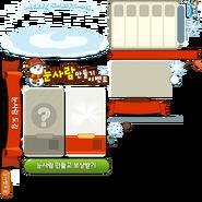 Bc event snowman