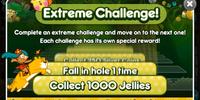 Extreme Challenge (November 2015 event)