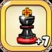 Champion Chess Piece+7