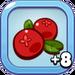 Nutritious Cranberry+8