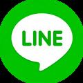 Logo line circle