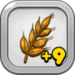 Good Year's Wheat Harvest 9