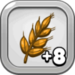 Good Year's Wheat Harvest 8