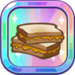 Delicious Peanut Butter Sandwich