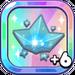 Star Jelly from Glitter Ball+6