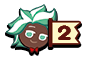 Mint Choco Cookie Relay