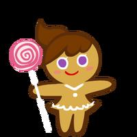 Bright Cookie