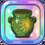 Antique Magic Pot