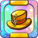 Bling Bling Top Hat